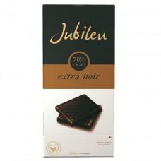 Черный шоколад 70%, 100 г, Jubileu