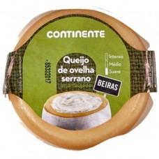 Сыр Serrano полутвердый овечий, 580 г, Continente