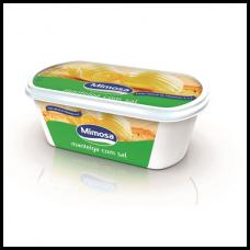 Сливочное масло с морской солью, 250 г, Mimosa