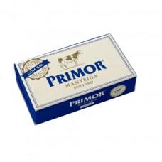 Сливочное масло с морской солью, 125 г, Primor