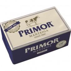 Сливочное масло с морской солью, 250 г, Primor