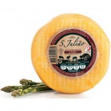 Сыр S. Juliã овечий мягкий средней выдержки, 300 г, Monforqueijo