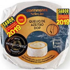 Сыр Azeitão овечий сливочной консистенции, 230 г, Continente Seleção