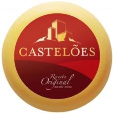 Сыр Curado мягкий выдержанный, 1150 г, Castelões