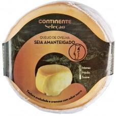 Сыр Seia овечий сливочной консистенции, 500 г, Continente Seleção