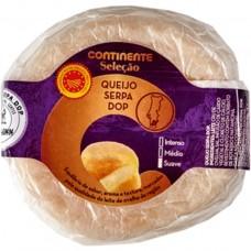 Сыр Serpa овечий,  200 г, Continente Seleção
