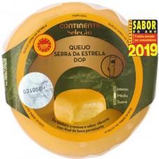 Сыр Serra da Estrela сливочной консистенции, 500 г, Continente Seleção