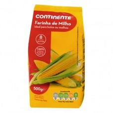 Кукурузная мука, 500 г, Continente