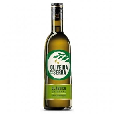 Оливковое масло нерафинированное Высшего Качества Clássico, 0.75 л, Oliveira Da Serra