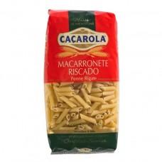 Паста Пенне из твердых сортов пшеницы, 500 г, Caçarola
