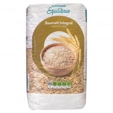 Бурый рис Басмати, 1 кг, Continente