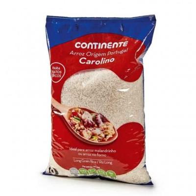 Рис Каролино, 5 кг, Continente