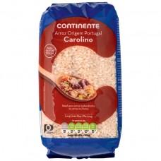 Рис Каролино, 1 кг, Continente