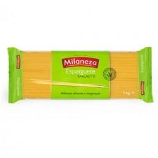 Спагетти из твердых сортов пшеницы, 1 кг, Milaneza