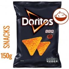Чипсы Начос Барбекю, 150 г, Doritos
