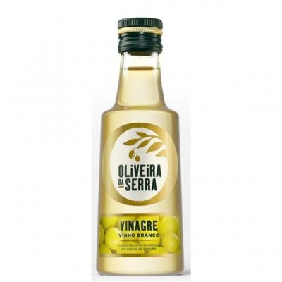 Белый Виноградный уксус, 250 мл, Oliveira Da Serra